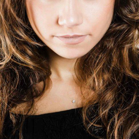 Book Fotografici Studio Roma Beauty Valentina
