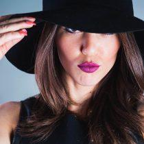 Book Fotografici Studio Roma Fashion Modella Alexandra