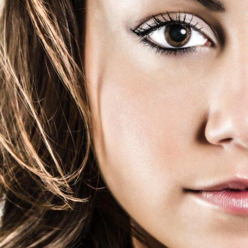 Book Fotografico Studio Roma Beauty Valentina
