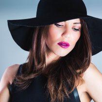 Book Fotografico Studio Roma Fashion Modella Alexandra