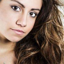 Book Fotografico Studio Roma Ritratto Valentina